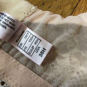 Parisa Intimates & Sleepwear - New Parisa 38 H Ivory Unpadded Underwire Bra
